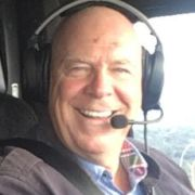 Retired Helicopter Pilot looking for fun loving companion